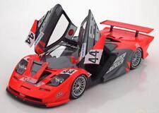 MCLAREN F1 GTR #44 24H LE MANS 1997 TSUCHIYA AYLES NAKAYA MINICHAMPS 530133744