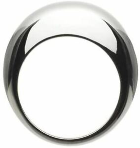 LINKS OF LONDON Ladies Hope Sterling Silver Solid Bubble Ring N NEW RRP120