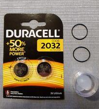 Premium double Battery kit for SuuntoMosquito D3 dive computer. Fresh stock UK