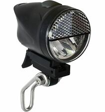 Contec LED Battery Headlight 40 Lux HL 2000 B with 15-40 Lux