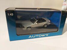 Autoart 1/43 Mercedes Benz SL-Class 600SL R129