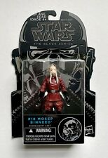 Star Wars The Black Series 3.75? Mosep Binneed Figure  New Sealed