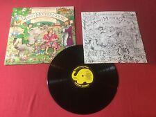 Sharon, Lois & Bram – Mainly Mother Goose, *Vinyl EX- Copy w/ booklet LFN 84-09