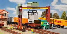 FALLER HO Scale Model Train Parts and Accessories