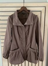 Autumn / Spring Rain Coat from Sisley 🧥 💛