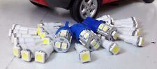 Land Rover Freelander 1 LED eisblau Armaturenbrett Anzeige instrumentenanlage