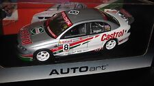 AUTOart 1/18 HOLDEN VT COMMODORE RUSSELL INGALL  2000 SEASON V8 SUPERCARS #8