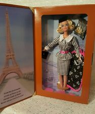 Barbie International Travel Special Edition Doll
