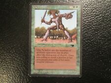 Magic the Gathering Antiquities Gaeas Avenger LP-NM WE COMBINE ON SHIPPING