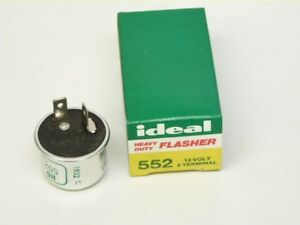 Ideal 552 Flasher