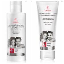 Set Of Anti-hair Loss Shampoo150ml&anti-hair loss gel-balm75ml
