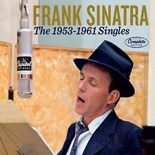 CD de musique album pop rock Frank Sinatra