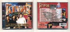 Cd THE KINKS Same Omonimo NUOVO sigillato 2001 The best of Greatest hits
