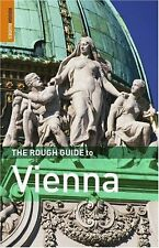 The Rough Guide to Vienna (Rough Guide Travel Guides),Rob Hump ,.9781843534112