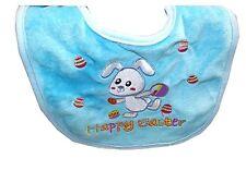 Easter Baby Bib's (Blue)  #390786
