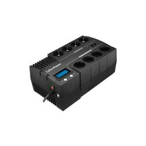 CyberPower BR1200ELCD-UK Line-interactive UPS 1.20 KVA/720 W Compact 8 Hour