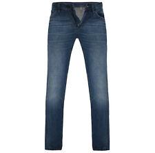 STRELLSON  Jeans Hose 14 Hammett-Z  W32 L34 *NEU* LEINEN