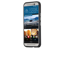 Case-Mate Naked Tough Clear Protector Case for HTC One M9 CM032367