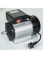 Rp864 RIBIMEX moteur electrique 2 CV Mono 2800tr/min Interrupteur