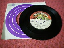 THE MESSENGERS THAT'S THE WAY A WOMAN IS - IN THE JUNGLE 1971 RARE EARTH HOLLAND