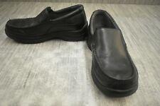 Dansko Wayne Casual Shoes, Men's Size 8.5-9/EU 42 - Black