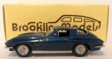 Voitures, camions et fourgons miniatures Année du véhicule 1963 1:43