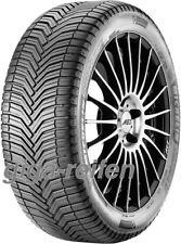 2x Ganzjahresreifen Michelin CrossClimate + 205/55 R16 91H M+S