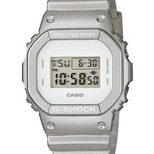 G-Shock DW-5600SG-7 Vintage Series (Limited Edition) Men's Watch - Silver / One
