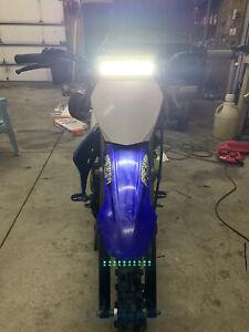 Yamaha TTR110 LED Headlight Kit