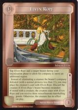 MECCG: Elven Rope [Mint/Near Mint] The Balrog Middle Earth CCG ICE