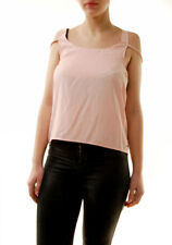 One Teaspoon Ladies Blouse Pink Size S RRP 94 € BCF71