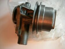 """AUSTIN HEALEY BN4 To BJ8 WATER PUMP WITH GASKET AND 3/8"""" BELT"""