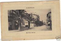 St Raphael - der Boulevard Félix Martin (I 2117)