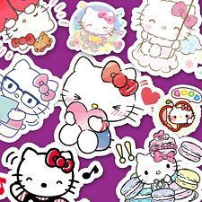 Hello Kitty Collection - Sanrio Stickers - Hello Kitty Stickers [40 Piece] Usa