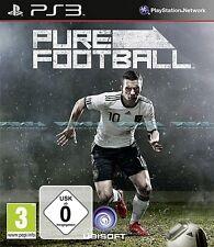 Pure Football - Fußball für Sony Playstation 3 Ps3 Neu/Ovp