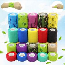 Bandages pansements gazes Premiers soins Santé hygiène soins Mouvement Tatouage