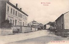 ETIVAL VOSGES FRANCE PAJAILLES~WELCK SAINT DIE # 4508 PHOTO POSTCARD 1910s