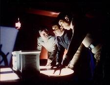 Star Trek Deforest Kelley William Shatner Leonard Nimoy 8x10 photo Q2020