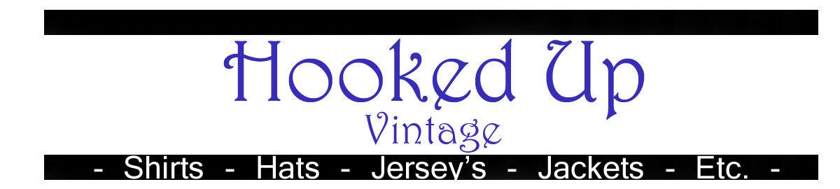 Hooked Up Vintage