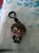 Harry Potter With School Books 3D Figural Keychain Harry Potter New
