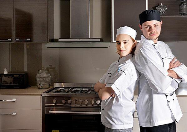 Handy Chef Apparel