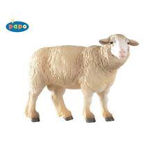 Papo Bauerhoftier-Spielfiguren mit Schaf