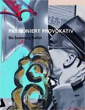 Libro especializado un apasionado provocativa, la colección Stoffel, nuevo, imágenes fantásticas, embalaje original