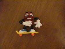 California Raisins 2 inch on roller skateboard