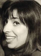 SHIREEN STROOKER - PERS FOTO (60'JAREN)