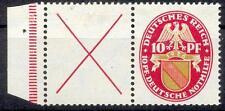 DR 1926 W24.1 ZUSAMMENDRUCK+ RAND 150€++(A0992