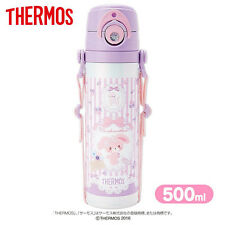 Bonbonribbon Thermos Sports Bottle 500ml Dog ❤ Sanrio Japan