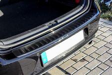 1 Ladekantenschutz Ladeschutz mit Abkantung Chrome Edelstahl Audi A4 Avant B8