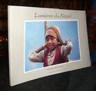 Montillier Philippe Lumières Du Népal voyage photographie