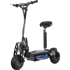"UberScoot Evo-1000 10"" Tires 1000W 36V Electric Scooter"